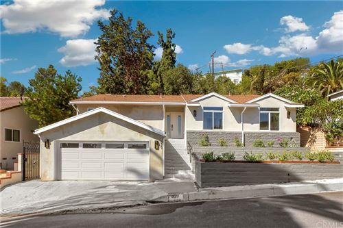 Photo of 329 Kingsford Street, Monterey Park, CA 91754 (MLS # AR21227788)