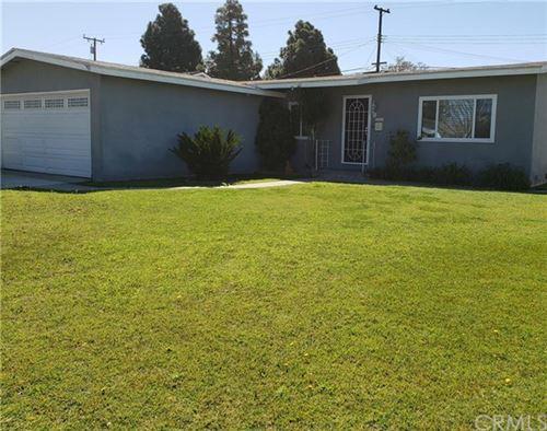 Photo of 10572 Schooner Avenue, Garden Grove, CA 92843 (MLS # CV21066788)