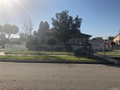 Photo of 1119 S Pine Drive, Fullerton, CA 92833 (MLS # IV20036788)