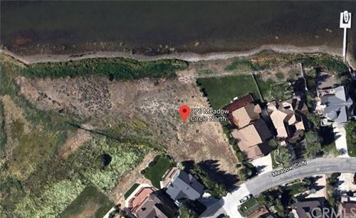 Photo of 376 Meadow N Circle, Big Bear, CA 92315 (MLS # OC19261788)
