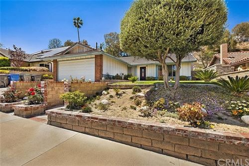 Photo of 17033 Canvas Street, Canyon Country, CA 91387 (MLS # OC21133788)