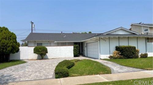 Photo of 2623 E Hoover Avenue, Orange, CA 92867 (MLS # OC21180788)