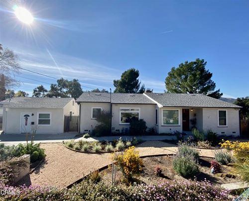 Photo of 2834 Los Olivos Lane, La Crescenta, CA 91214 (MLS # P1-2788)