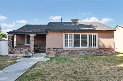 Photo of 9703 Mills Avenue, Whittier, CA 90604 (MLS # PW21035788)