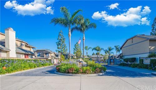 Photo of 630 W Palm Avenue #16, Orange, CA 92868 (MLS # PW21127788)