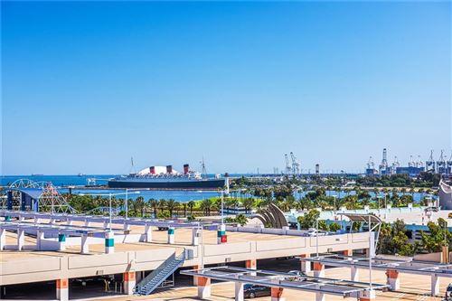 Photo of 411 W Seaside Way #801, Long Beach, CA 90802 (MLS # PW21195788)