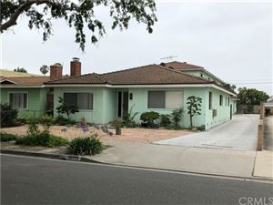 Photo of 16419 S Saint Andrews Place, Gardena, CA 90247 (MLS # RS19158788)