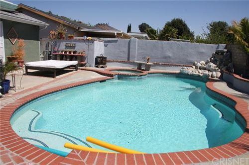 Tiny photo for 28144 Oaklar Drive, Saugus, CA 91350 (MLS # SR21079788)