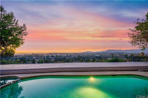 Photo of 1551 Arriba Drive, Monterey Park, CA 91754 (MLS # WS21216788)