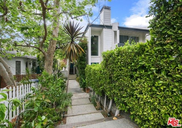 807 Haverford Avenue, Pacific Palisades, CA 90272 - MLS#: 21727788