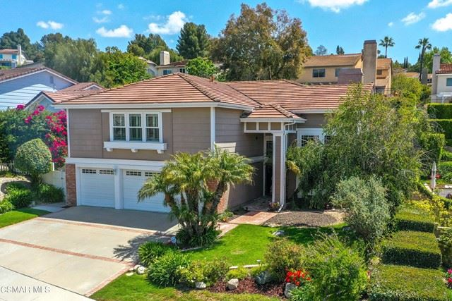 3218 Bordero Lane, Thousand Oaks, CA 91362 - #: 221002788