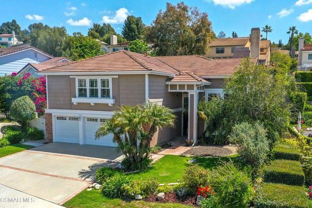 Photo of 3218 Bordero Lane, Thousand Oaks, CA 91362 (MLS # 221002788)