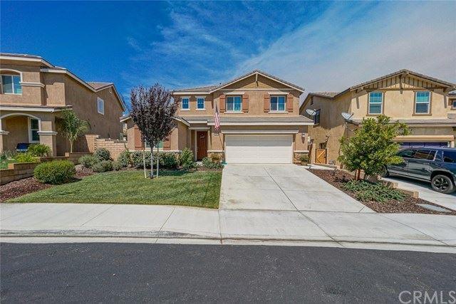 3647 Twinberry Lane, San Bernardino, CA 92407 - #: CV20185788