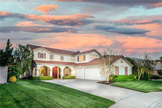 14062 Baldwin Court, Rancho Cucamonga, CA 91739 - MLS#: CV21096788