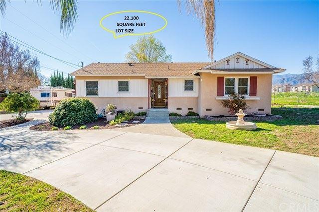 6730 Beryl Street, Rancho Cucamonga, CA 91701 - MLS#: IV21020788