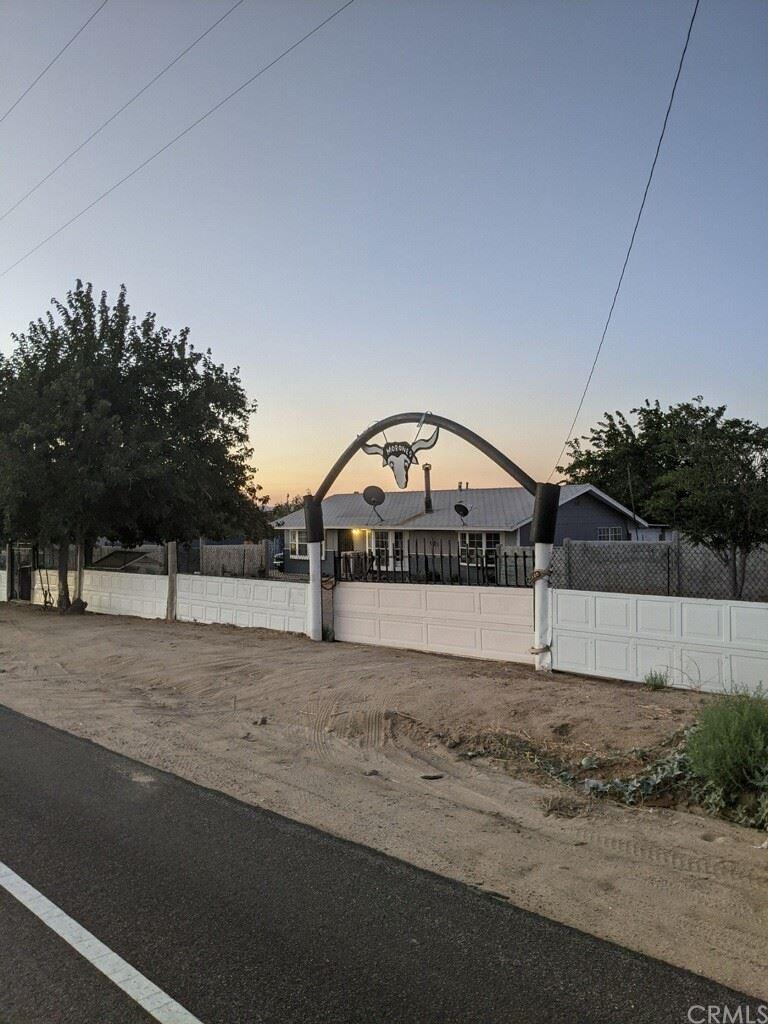 57171 Buena Vista Drive, Yucca Valley, CA 92284 - MLS#: IV21183788