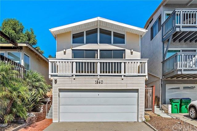 1560 Del Mar Avenue, Laguna Beach, CA 92651 - MLS#: LG20211788