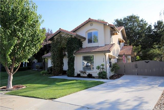 524 Laurelwood Drive, Paso Robles, CA 93446 - #: NS20220788