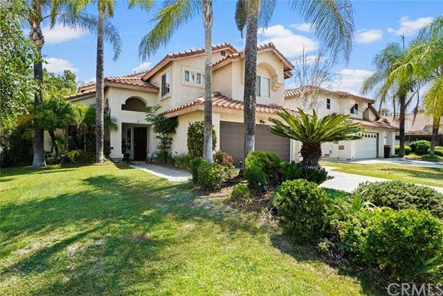 25110 Corte Ancha, Murrieta, CA 92563 - MLS#: OC21132788