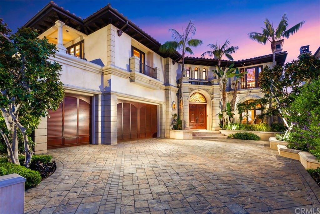 36 Ritz Cove Drive, Dana Point, CA 92629 - MLS#: OC21142788