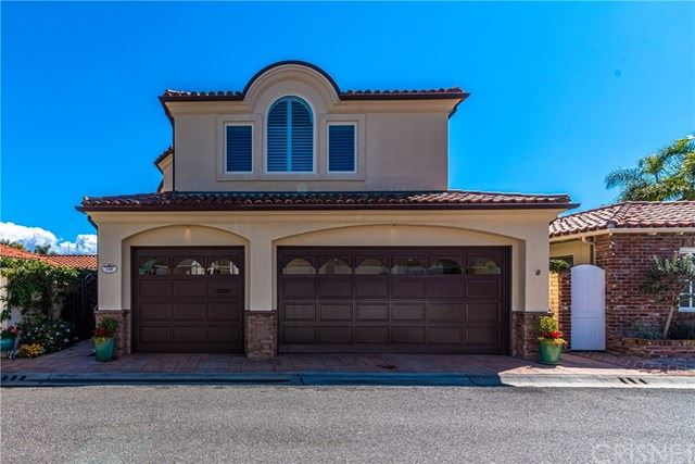 Photo of 110 Via Lorca, Newport Beach, CA 92663 (MLS # SR20057788)