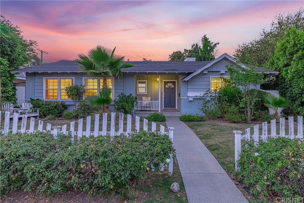 16829 Rinaldi Street, Granada Hills, CA 91344 - #: SR21139788