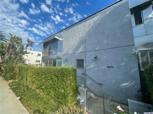 Photo of 11670 Gorham Avenue, Los Angeles, CA 90049 (MLS # 320007789)