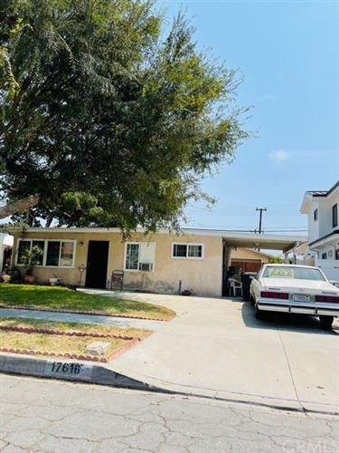 Photo of 17616 Horst Avenue, Artesia, CA 90701 (MLS # DW21180789)