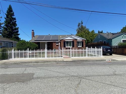 Photo of 1139 Roy Avenue, San Jose, CA 95125 (MLS # ML81855789)