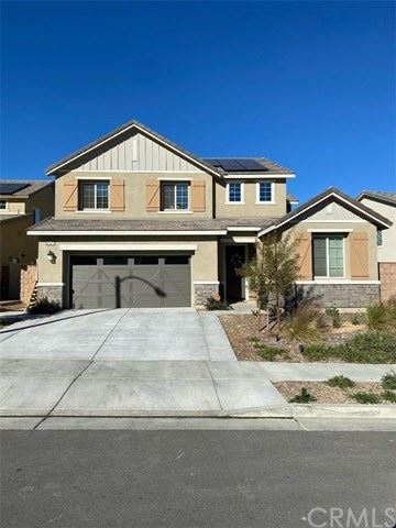 Photo of 26150 Plumcot Drive, Corona, CA 92883 (MLS # OC21011789)