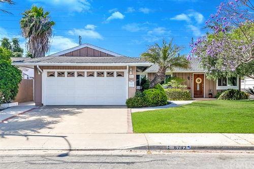 Photo of 8762 Luss Drive, Huntington Beach, CA 92646 (MLS # OC21128789)