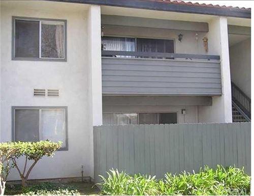 Photo of 2511 W Sunflower Avenue #F1, Santa Ana, CA 92704 (MLS # OC21143789)