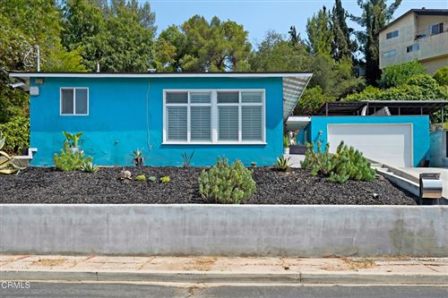 Photo of 4350 Toland Place, Los Angeles, CA 90041 (MLS # P1-5789)