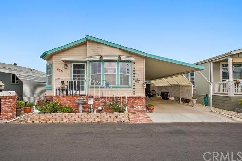 Photo of 820 Broadmoor Drive #76, Arroyo Grande, CA 93420 (MLS # PI20232789)