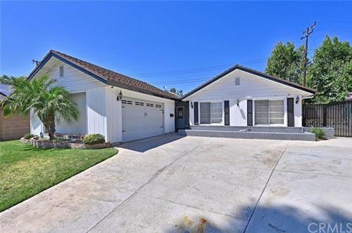 Photo of 17301 Regulus Drive, Yorba Linda, CA 92886 (MLS # PW20134789)