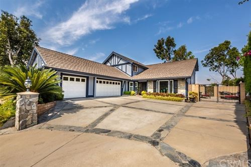Photo of 5389 E Honeywood Lane, Anaheim Hills, CA 92807 (MLS # PW20211789)