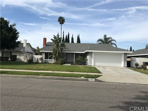 Photo of 3158 N Hearthside Street, Orange, CA 92865 (MLS # PW21129789)