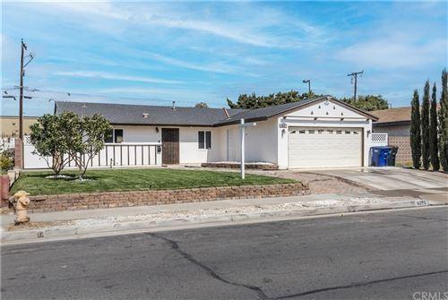 Photo of 6075 Belle Avenue, Buena Park, CA 90620 (MLS # PW21209789)