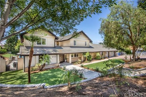 Photo of 28326 Foothill Drive, Agoura Hills, CA 91301 (MLS # SR20102789)