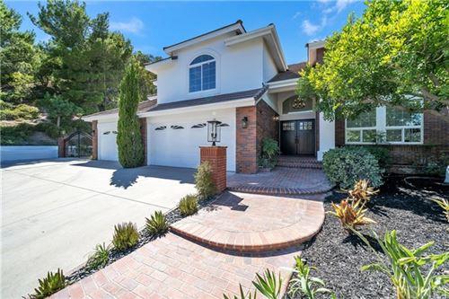Photo of 18037 Gauguin Lane, Granada Hills, CA 91344 (MLS # SR20154789)