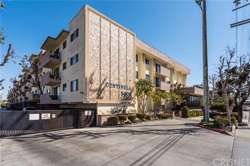 Photo of 5000 S Centinela Avenue #107, Marina del Rey, CA 90066 (MLS # SR21119789)