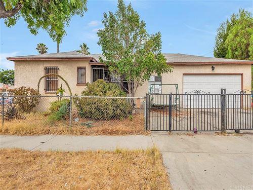 Photo of 13673 Remington Street, Arleta, CA 91331 (MLS # SR21169789)