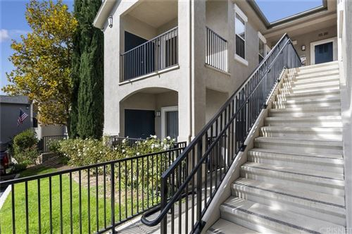Photo of 20000 Plum Canyon Road #1326, Saugus, CA 91350 (MLS # SR21233789)