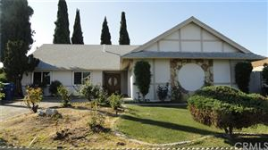 Photo of 19130 Springport Drive, Rowland Heights, CA 91748 (MLS # TR19241789)