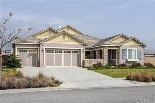 Photo of 13692 Gypsum Drive, Rancho Cucamonga, CA 91739 (MLS # TR20156789)