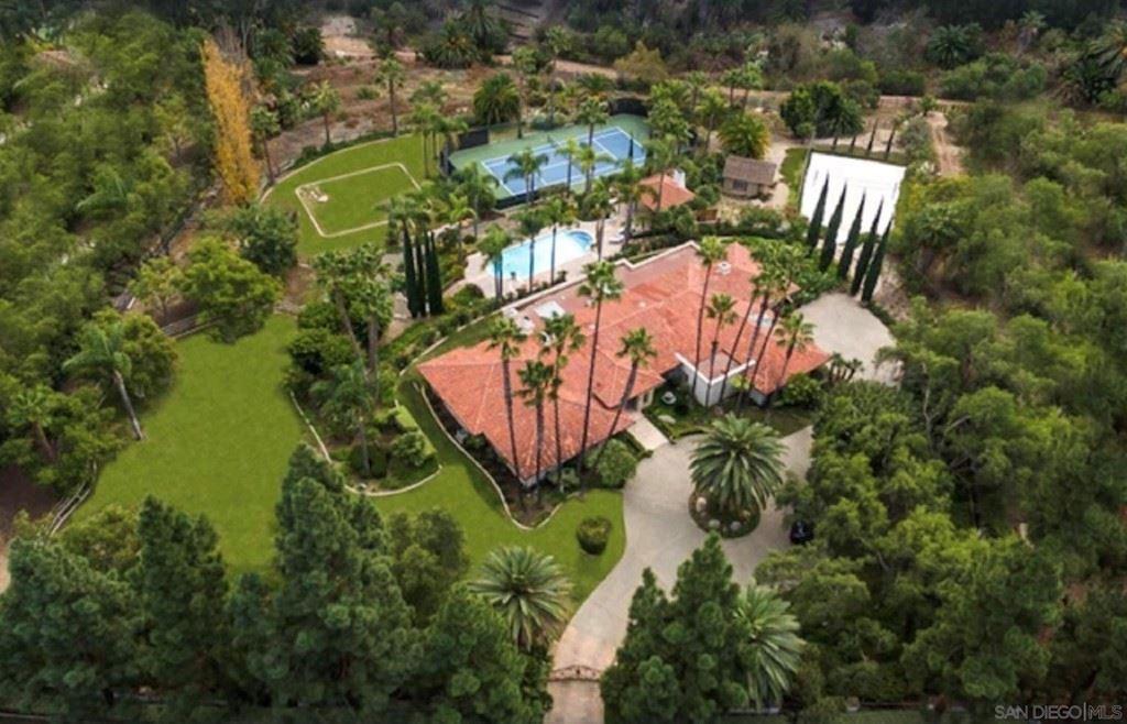 7045 El Vuelo Del Este, Rancho Santa Fe, CA 92067 - MLS#: 210021789
