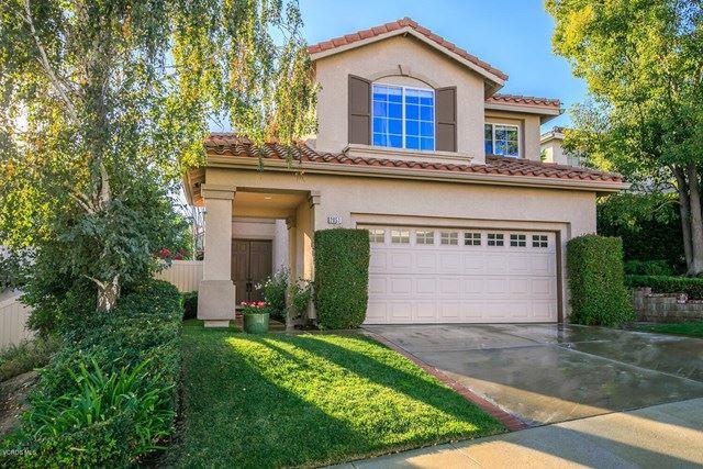 2851 Silk Oak Avenue, Thousand Oaks, CA 91362 - #: 220010789