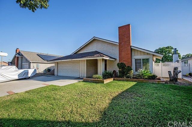 10051 Langston Street, Rancho Cucamonga, CA 91730 - MLS#: CV20215789