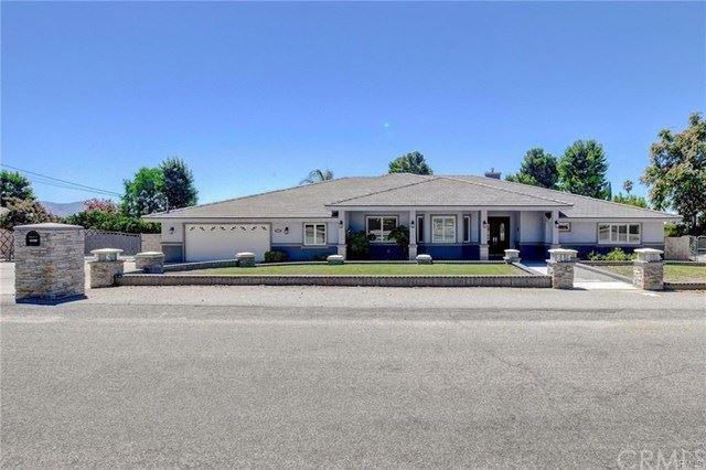 39821 Lincoln Street, Cherry Valley, CA 92223 - MLS#: EV20191789