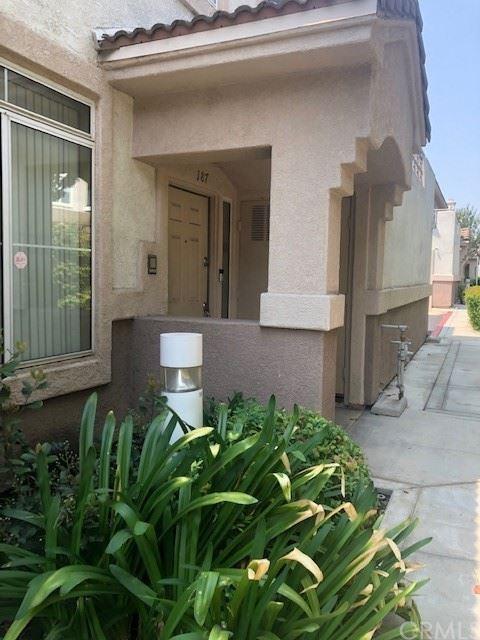 1048 N Turner Avenue #187, Ontario, CA 91764 - MLS#: IV21192789
